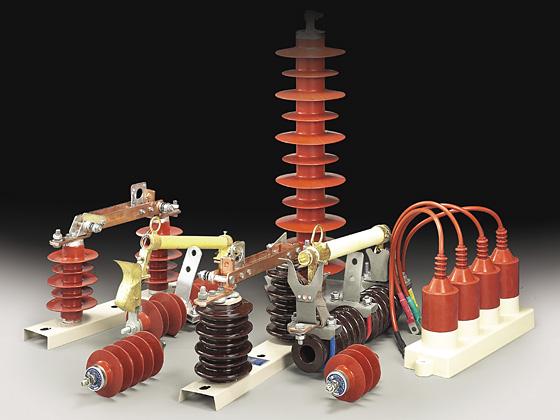 凤凰电力_高压电气
