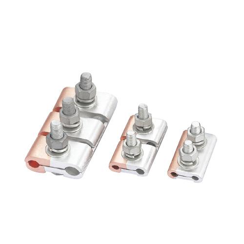 JBTL0/1/2/3/4 铜铝并沟线夹