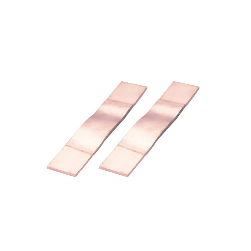 MST 铜母线伸缩节