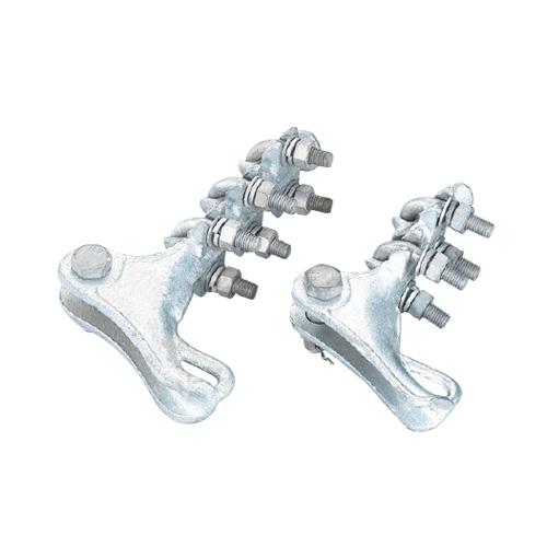 NLD-1/2/3/4 螺栓型耐张线夹